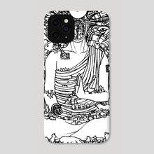 Season Mode - Phone Case by Julio Cumana
