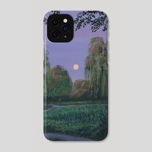 Twilight - Phone Case by Maddy