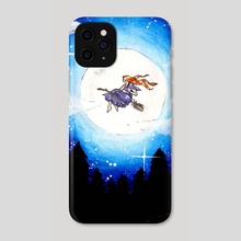 MoonWitch - Phone Case by Rina🌸