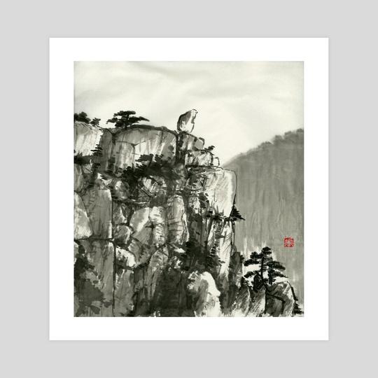 Landscape - 77 by River Han