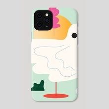 Formation 2 - Phone Case by Jeff Bartell