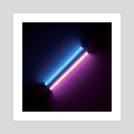 The Architecture of Light: Part 1 by Gerry Tomkins