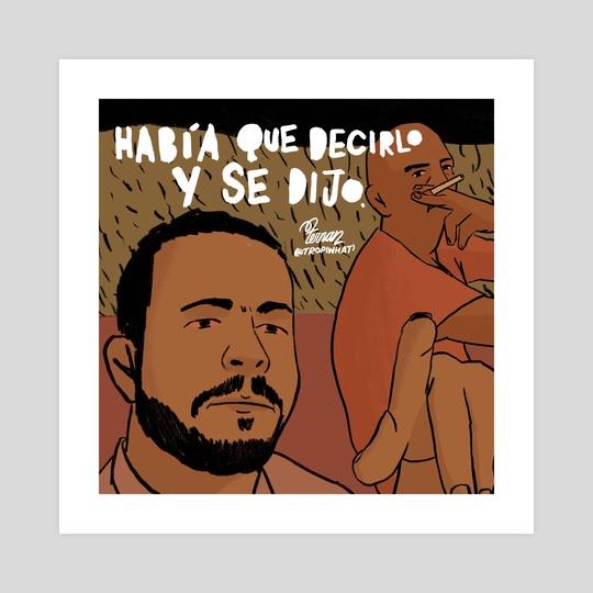 La pana by Fernando Norat