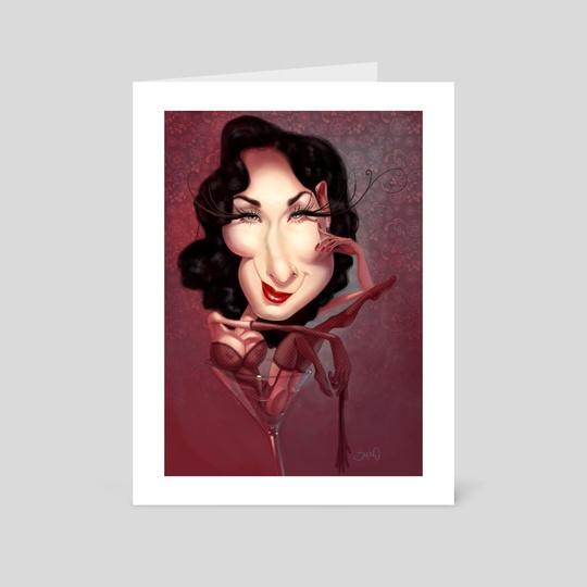 Dita by Bruno Hamzagic