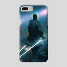 Jedi Master - Phone Case by Eren Arik