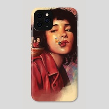 Jupiter - Phone Case by Aprampar  -