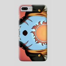 Jinbe - Phone Case by Ejow Onomuosiuko
