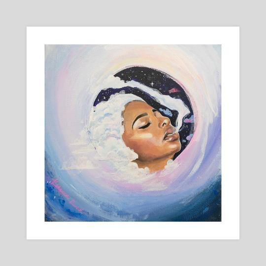 Sweetest Dreams by Kenna Reid