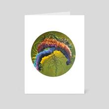 Midsummer Mercies - Art Card by Oriana Sage