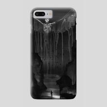 Limbo - Phone Case by Ra Lu