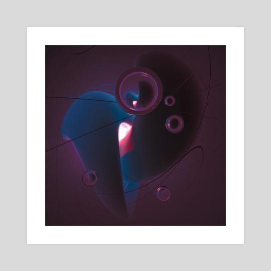 heart strings by drewmadestuff