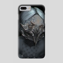 cover - Phone Case by Kateryna Shpak