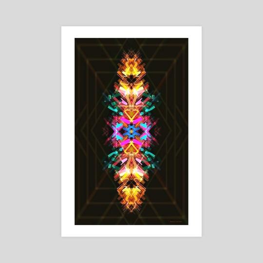 Totem by Chris Fierro