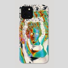 Enlightenment - Phone Case by Dorian Legret