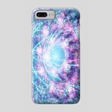 Funky dream - Phone Case by Michal Dunaj