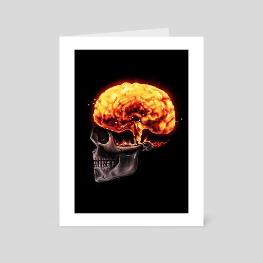 Mind Blown by Nicebleed