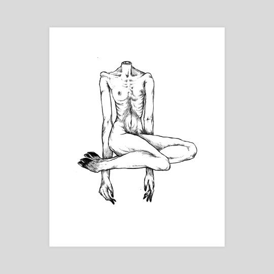 Long Limbs by Batt batsuto