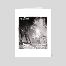The Others: Summoning - Art Card by The Kodo