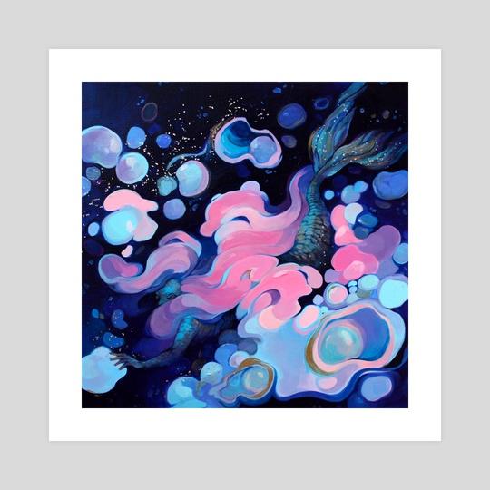 Bubbles by Natalia Data