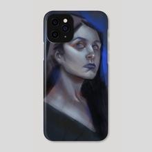 Grey - Phone Case by Margarida Ramos Matias