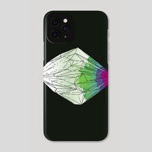 Catalyst - Phone Case by Danny Villarreal