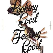 Looking Good, Feeling Good - Canvas by Heather Landis