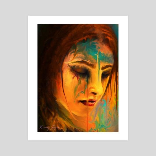 Dysphoria by Audrey Logsdon