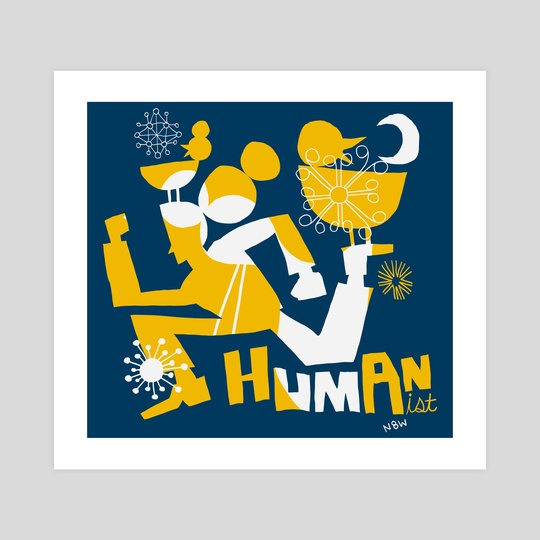 Humanist by Nate Williams
