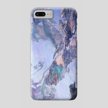 FFV  Rift - Phone Case by Jessica Cheng