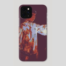 Good night  - Phone Case by 02 PNG