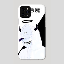 FROST - Phone Case by Brian Muuo