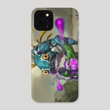 Murloc - Phone Case by Jaemin Kim