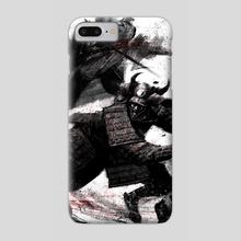 TREMENDOUS ACTION - Phone Case by Vincent Nappi