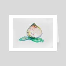 painting-52 - Art Card by wudufu