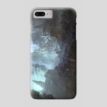 ruin-2012 - Phone Case by Chang Yuan