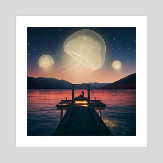 Float Away by Tyler Etherton