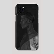 S5 - Phone Case by Marcius Cavalcanti
