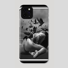 BROKEN  - Phone Case by Magiklight