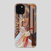 St. Denis - Phone Case by awanqi