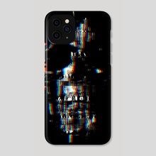 Tormentor - Phone Case by Son Vu Dang