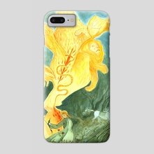 Tam Lin - Phone Case by Zach Hill
