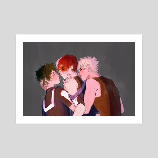 tdbkdk by pillowboat