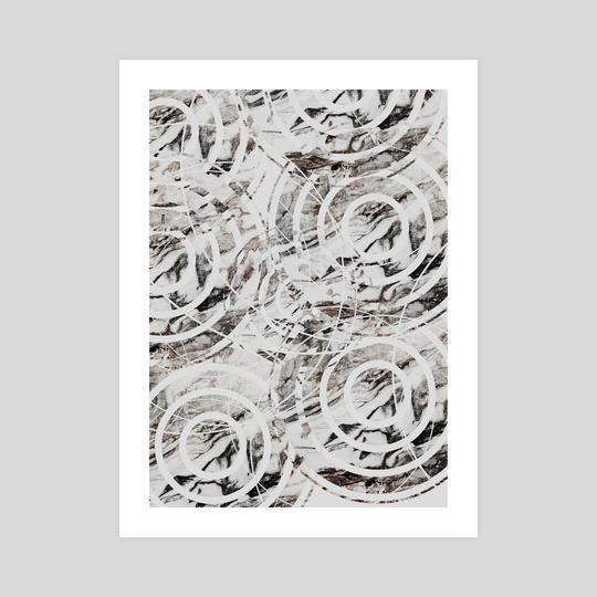 Abstract Geometric Art 06 by 1X NewArt