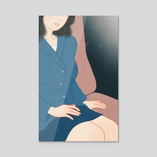 Miho--09 by Sai Tamiya