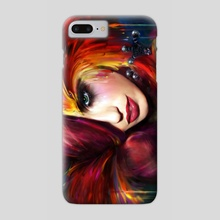Checkmate - Phone Case by Jaimy Mokos