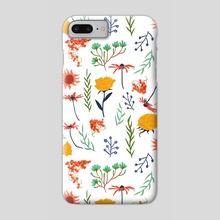 Rustica - Phone Case by 83 Oranges