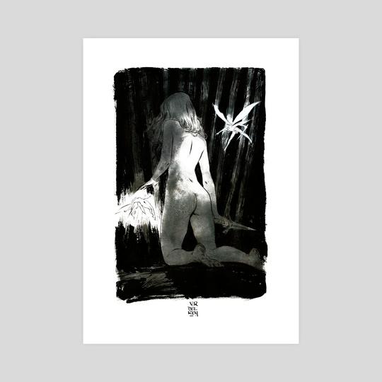 Mata Adas by Vanesa R. Del Rey