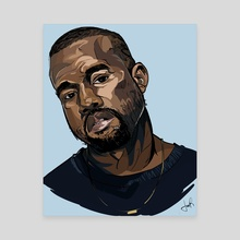 YE - Canvas by Dayo
