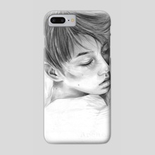 kookie - Phone Case by fianait dora maye