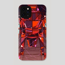 Deco Maxie - Phone Case by Josh S